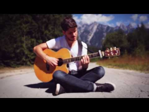 Baixar Damien McFly -  The Blower's daughter (Damien Rice guitar cover)