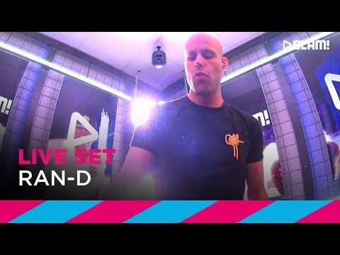 Ran-D (DJ-set) | SLAM!
