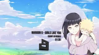 Maroon 5 - Girls Like You (Saint Jo Remix)