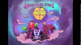 Adventure Zone Ep. 1 (D&D w/ MBMBaM)