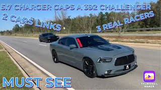 5.7 RT V.S SCAT PACK 392 (MUST SEE)