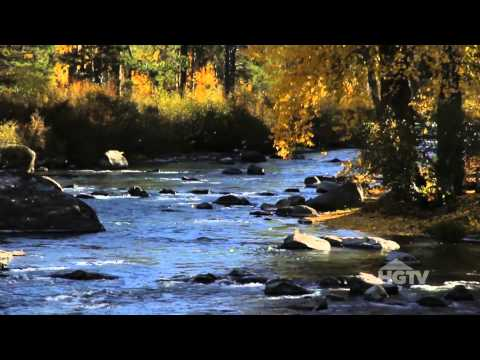 HGTV Dream Home 2014 Lake Tahoe Full HD)- Schaffer's Mill Golf and Lake Club