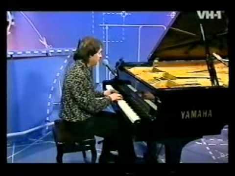 Chris de Burgh - Here is Your Paradise LIVE solo