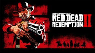 Red Dead Redemption 2 - Trailer PC