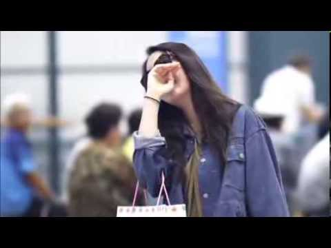 f(x) Krystal and her admirers♥ PART III +Cute moments