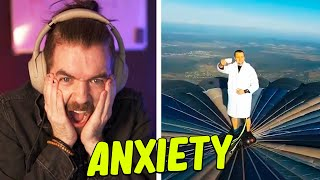 Try Not To Get Anxious Challenge #4