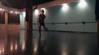 """""""Youth"""" by Daughter    Meghan Sanett Improv"""