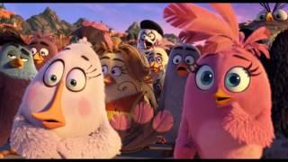 Phim Angry Birds Trailer Lồng Tiếng [Dự kiến 13.05.2016]