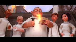 Ratatouille - Le Festin clip