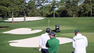 The Masters - On the Range