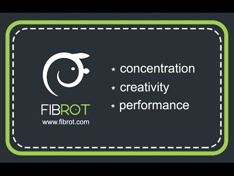 Daniel Martin, a.s. Unveils FIBROT(R) on Indiegogo to Change the Smartphone World