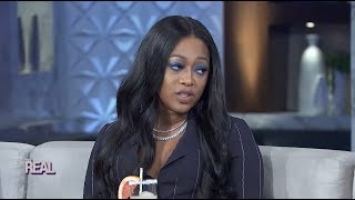 Trina Talks Nicki Minaj and Cardi B