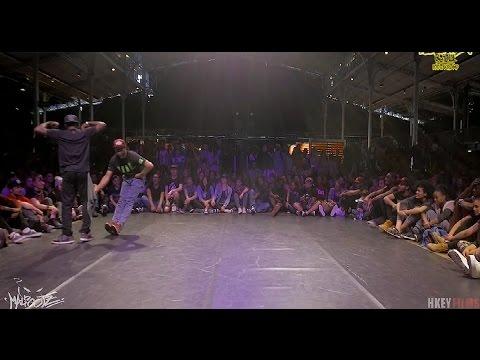 KRUMP | The Best Krump Dancers ll