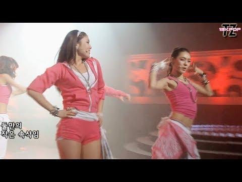 AfterSchool(애프터스쿨) - AH Stage Mix~~!!