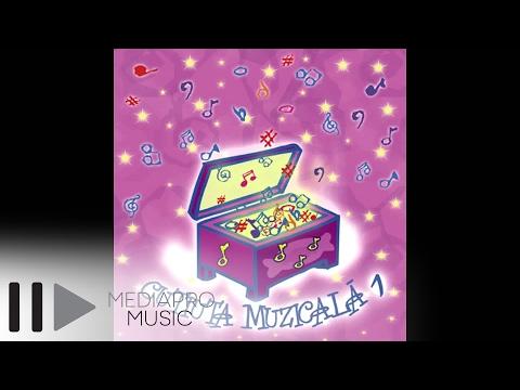 Cutiuta Muzicala 1 - Alin Oprea - Noi suntem piticii