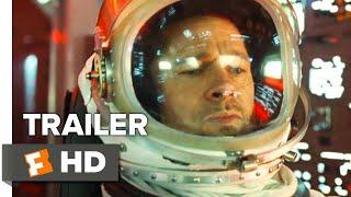 Ad Astra 2019 Movie Trailer