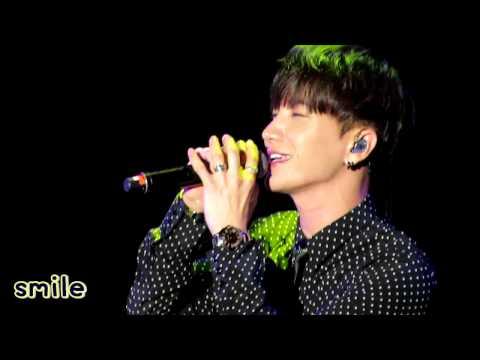 2016 Leeteuk 1st Asia Tour [STAR ; Teuk] in TAIPEI - LOVE MORE