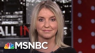 "Fmr. Al Franken Staffer: ""Democrats Need To Make This Count"" 