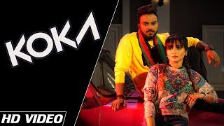 Koka | New Punajbi Song | Amit Ft. Yuvleen Kaur | Latest Punjabi Songs 2019 | Yellow Music