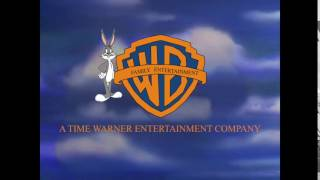 Warner Brothers Family Entertainment Logo Remake