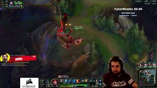 YASSUO Duo Bot With Tyler1 (Yasuo Support) FUNNIEST MOMENTS OF THE DAY #102