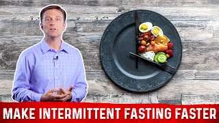 5 Tricks to Make Intermittent Fasting Work Faster