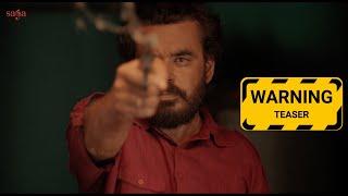 Warning Punjabi Movie Teaser Video HD