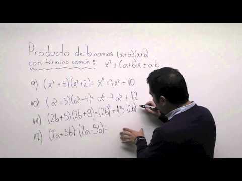Algebra 25