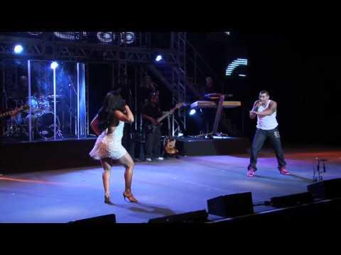 Baixar Naldo -  Chantilly (DVD Na Veia Tour)