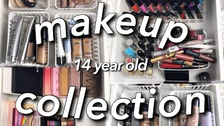 MAKEUP COLLECTION 2018