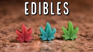 How To Make Weed Gummies (Edibles)