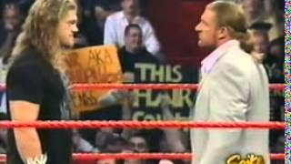 Edge vows to take down evolution 07 05 2004