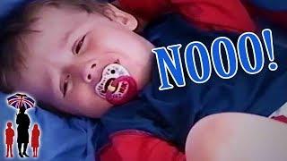 Supernanny | Boy Throws Tantrum To Avoid Pre-School