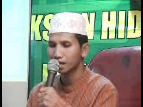 Ceramah Mantan Pendeta Hindu (Mualaf) Part 2.wmv