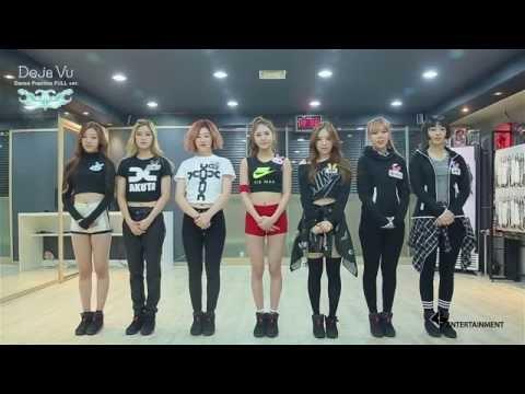 소나무(SONAMOO) - Deja Vu 안무영상(Dance Practice) FULL ver.