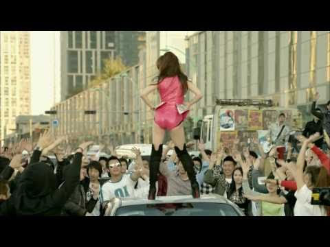 [MV] PSY - RIGHT NOW [HD]