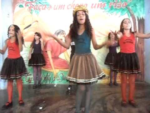 Baixar GRUPO EL-SHADAY ( MÚSICA - BRINCANDO DE ADOLETA DE ALINE BARROS )
