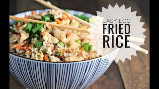 """Fried rice"" 