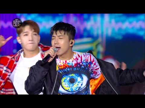 【TVPP】2PM - Hands up, 투피엠 - 핸즈 업 @Dmc festival korean music wave
