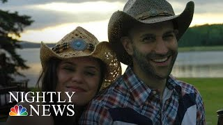Husband Says Emergency System Failed, Wife Didn't Dave To Die From Asthma Attack | NBC Nightly News