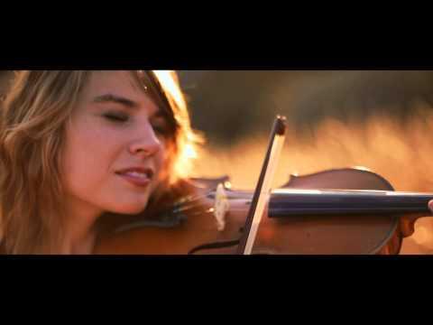 Now We Are Free (Gladiator Theme) - Violin - Taylor Davis