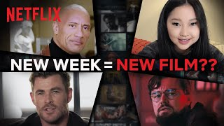 2021 Film Preview | Trailer | Dwayne Johnson, Lana Condor, Leonardo DiCaprio & More!