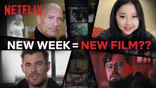 2021 Film Preview | Trailer | Dwayne Johnson, Priyanka Chopra, Leonardo DiCaprio & More!