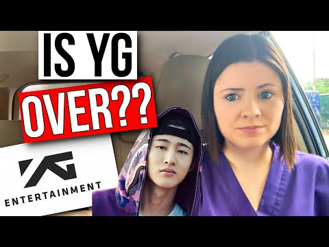 ❌YG Kicks Out B.I : Is The End of YG Near?