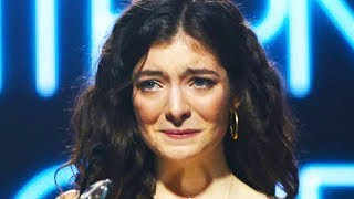 Lorde Called A Bigot