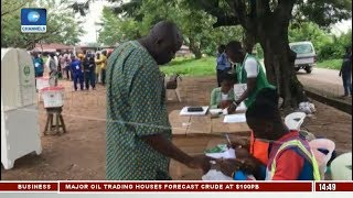 Focus On Osun Governorship Election Pt 3 | Channels Beam |