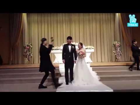 Got7- Wedding appearance😍