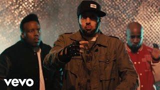 R.A. the Rugged Man - Holla-Loo-Yuh ft. Tech N9ne, Krizz Kaliko
