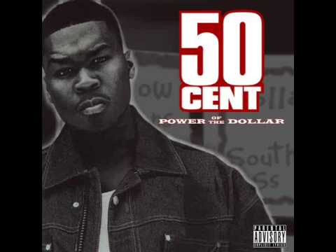 50 Cent - The Good Die Young (Instrumental)