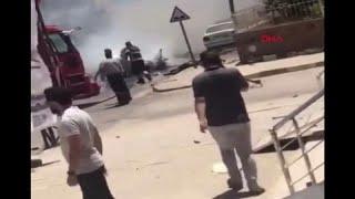 أردوغان: نتائج أولية تشير إلى أن تفجير سيارة في جن ...